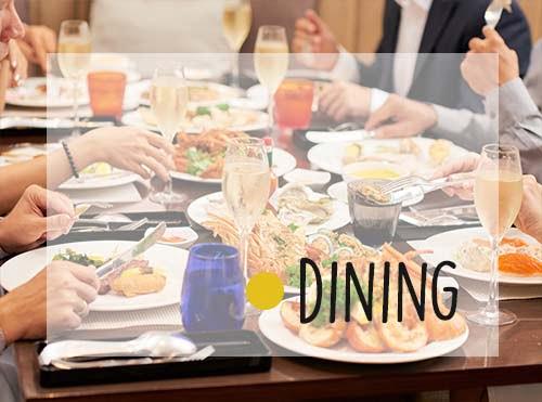 Explore West Plains Dining