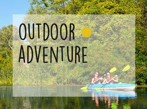 Explore West Plains Outdoor Adventure