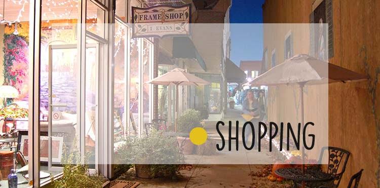 Explore West Plains Shopping