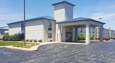 Baymont Inn West Plains MO