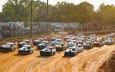 Legit Speedway Firecracker Classic