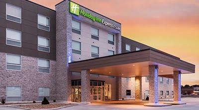 Holiday Inn Express West Plains MO