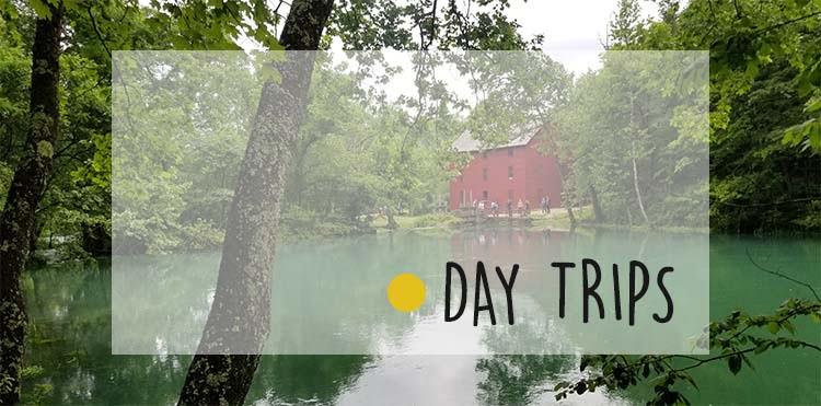 Explore West Plains Missouri Day Trips