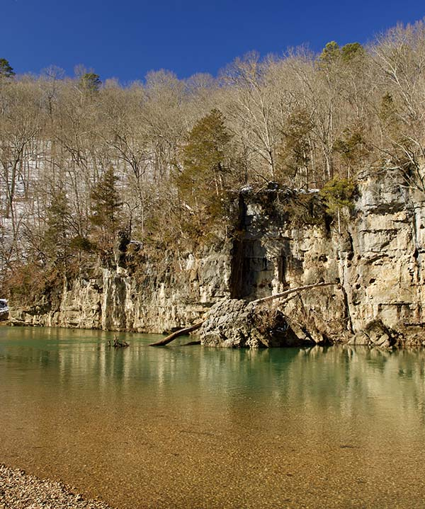 Blue Spring Howell County Missouri
