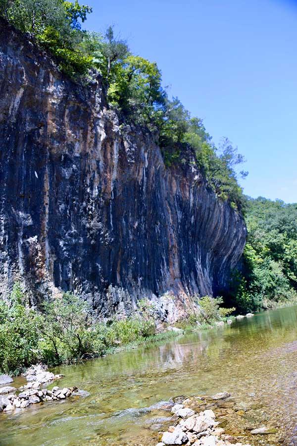 Missouri State Parks Echo Bluff