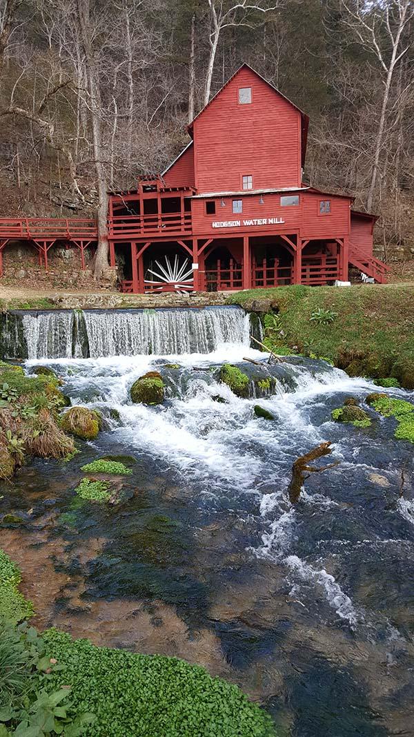 Hodgson Mill Missouri