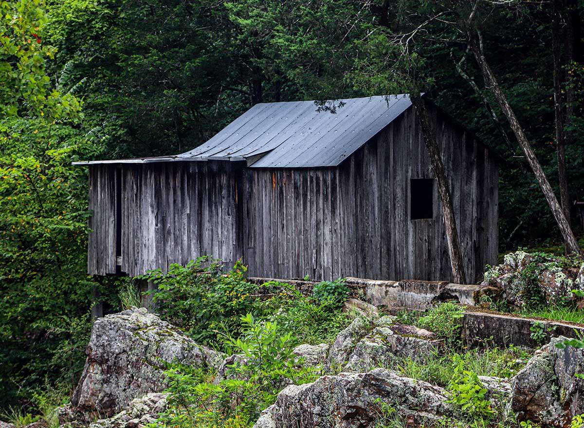 Klepzig Mill Missouri