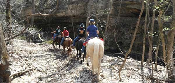 Missouri Ozark Trail