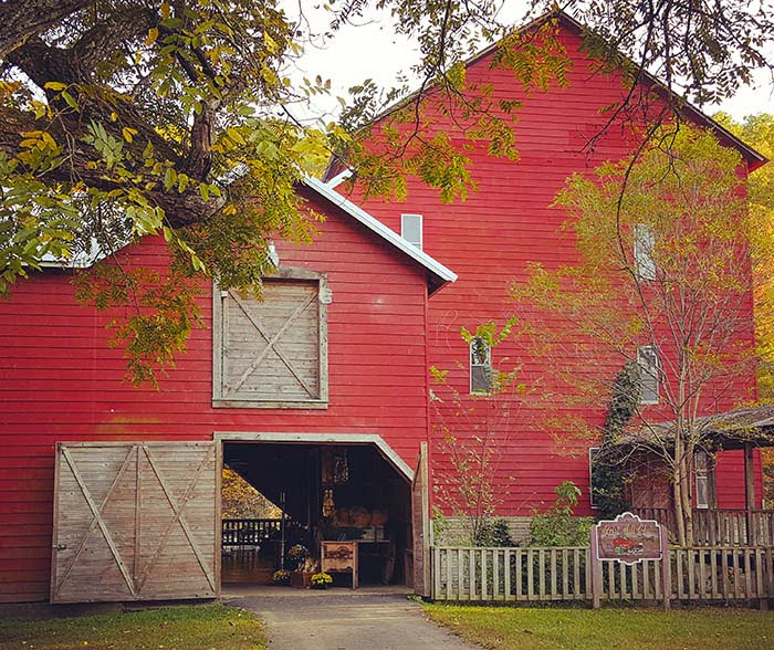 Rockbridge Mill Missouri