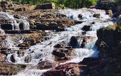 Ozark National Scenic Riverways-400-250